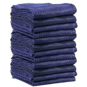 Premium Quality Moving Blankets  Use what the professionals use!