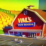 VaL's ToY BaRn