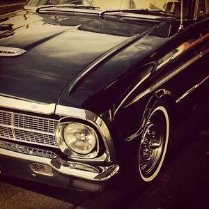 1964 Ford Falcon Coupe Port Melbourne Port Phillip Preview