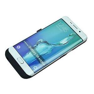NEW Samsung Galaxy S6 Edge PLUS 5200mAh External Battery Case