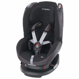 Maxi-Cosi Tobi Black Reflection Baby/Toddler Car Seat (9 - 18kg or 9months - 3.5Years)