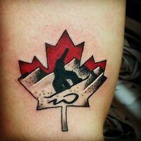 Tattooer wanted for busy & well established studio