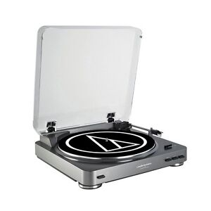 Music Stereo Automatic Turntable Table Tournante 1049