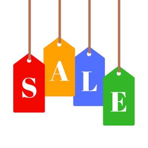Sale !!!