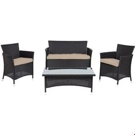 BRAND NEW !!! Garden Furniture NOW ONLY £ 89 BARGAIN Special offer !!!