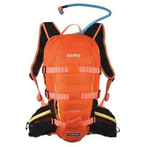 Source. Hydration Pack