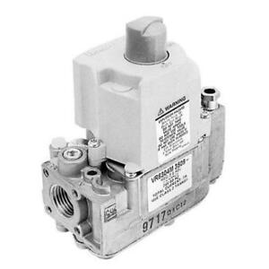 GAS CONTROL VALVE  NAT/LP SIZE 1/2 X 3/4 , HONEYWELL . *RESTAURANT EQUIPMENT PARTS SMALLWARES HOODS AND MORE*