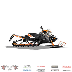2018 Arctic Cat M 8000 162 SNO PRO @ DONS SPEED PARTS