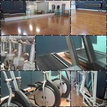 Group Fitness Membership 12 months $150.00 Rockingham Rockingham Area Preview