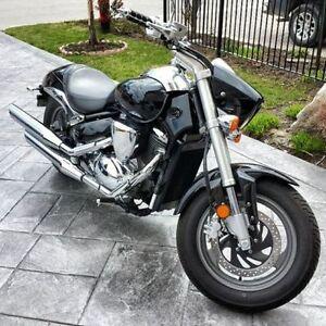 2012 Suzuki Boulevard M50 for sale