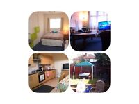 Double room to rent in lovely italian home , can be double or Twin , come and get it