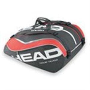 HEAD TOUR TEAM MONSTERCOMBI 12 SAC DE TENNIS -NEUF