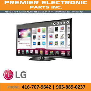 "LG 60"" Inch Smart High Definition Plasma TV 60PB6600"