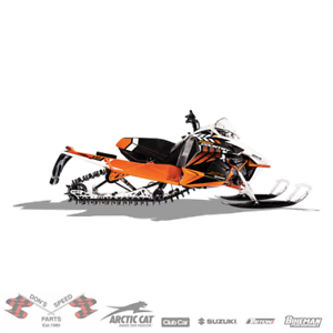 2017 ARCTIC CAT XF 8000 HIGH COUNTRY @ DON'S SPEED PARTS