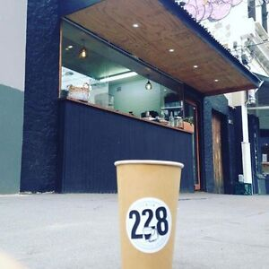 Funky Coffee Bar/Cafe For Sale - Elsternwick (Bayside) Elsternwick Glen Eira Area Preview