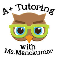 ENGLISH & MATH Tutoring with OCT Teacher! - Tutor Now!