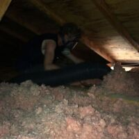 INSULATION REMOVAL, CALL US FOR A FREE QUOTE