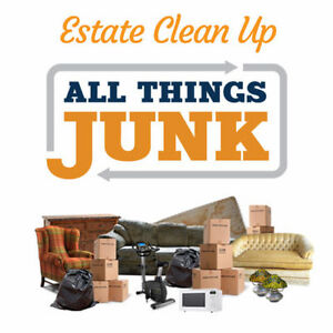 Junk Removal -- All Things Junk -- We Do All The Work!! Windsor Region Ontario image 6