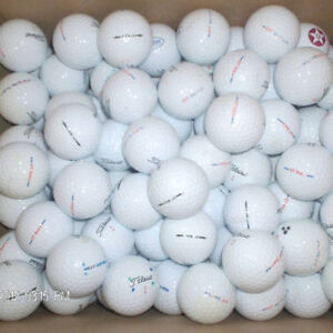 SPRING IS HERE-GOLF BALLS in boxes of 100's 4 Sale-Will Deliver