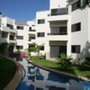 B&D Executive Condo Rental's Playa Del Carmen (Playacar Phase 2