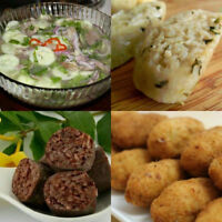 GUYANESE AND CARIBBEAN STYLE FOOD CATERING