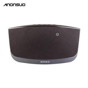 Anonsuo Seashell HIFI Subwoofer Bluetooth Speaker