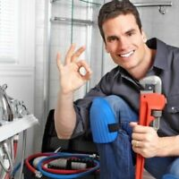 Plumber Available Call (647)548-8040 Same Day