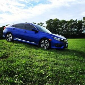 2016 Honda Civic EX-T Sedan LEASE TAKEOVER