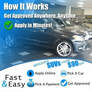 Auto financing | We finance everyone | BAD CREDIT approved