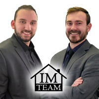FREE Home Evaluations w/No Obligations! From IM Team