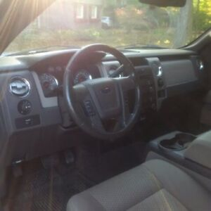 2010 Ford F-150 5.4 litre