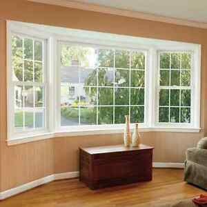 Professional windows for both residential and commercial.