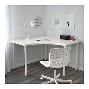 Linnmon / Adils IKEA Desk