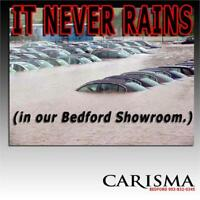 """The ~~""""It Never Rains in Carisma's Showroom""""~~ Sale Bedford Halifax Preview"""