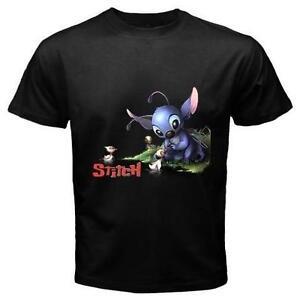 ce834d530c1 Disney Stitch Shirts