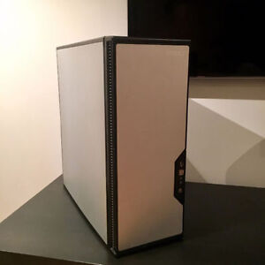 Antec Performance One P180 Silver ATX Advanced Mid Tower Case