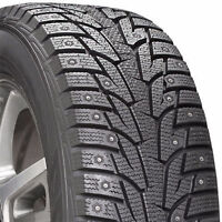 ~~~ACURA TLX WINTER TIRES & STEEL RIMS---ONLY FITS 4 CYLINDER~~