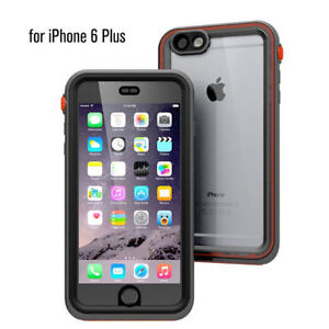 Iphone 6 6s PLUS Etui Catalyst /Shockproof