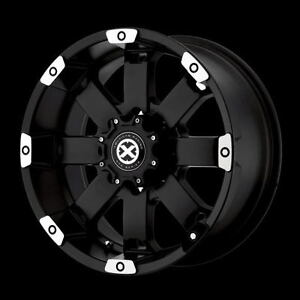 AMERICAN-RACING-17X8-ATX-CRAWL-ALLOY-MAG-WHEEL-4X4-JEEP-HILUX-NISSAN-MITSUBISHI