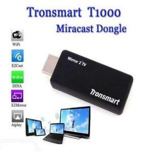 Tronsmart T1000 Mirror2TV Wireless Display HDMI Dongle - Full HD