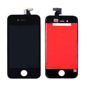 iPhone 4 4G 4S LCD Display + Touch Screen Digitizer + Frame