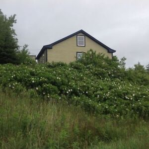 Home for Sale in Picturesque Port Rexton