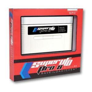Superufo Pro 8 Superdrive