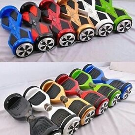 Certified self balancing Segway hoverboard electric scooter