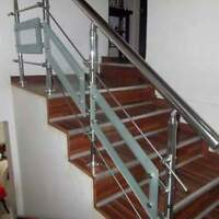 Stairs,railing and fences