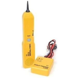 Tone Generator with Probe Kit - YL-CT019