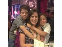 Looking for a calm and happy live in Au pair Plus in Sutton London