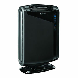 Fellowes AeraMax 290 True HEPA Air Purifier