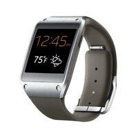 Samsung Galaxy Gear SmartWatch - Grey