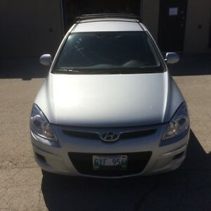 2012 Hyundai Elantra Touring GL Wagon  $10,900.00  PRIVATE SALE